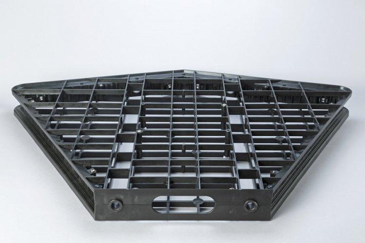 Sistema di filtraggio acque